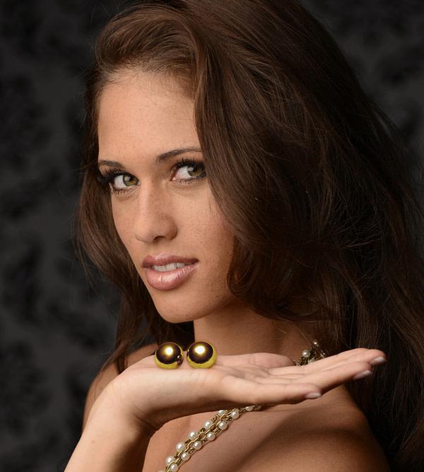 Sirs Golden Geisha Balls 1 inch
