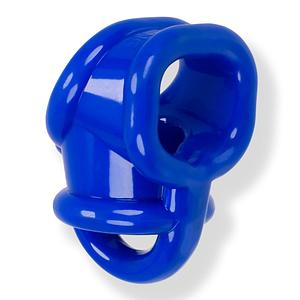 Ballsling Ball Split Sling Police Blue