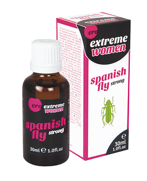 Ero Spanish Fly Extreme Women Drops 30ml