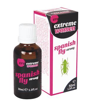 Ero Spanish Fly Extreme Women Drops 30ml