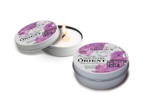 Petits JouJoux Massage Candle Orient 43ml