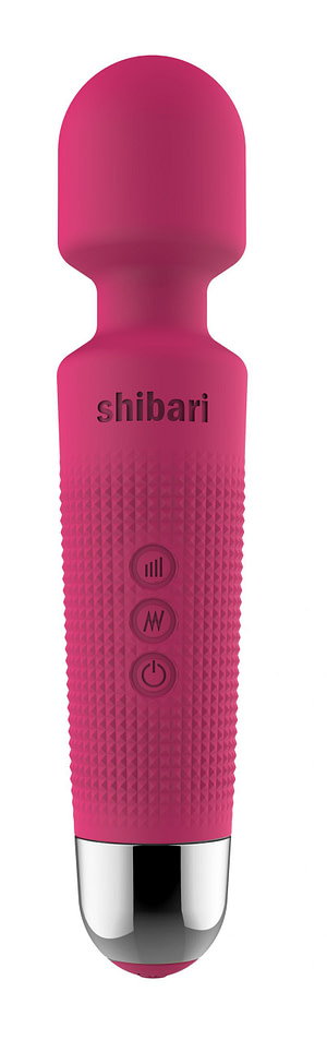 Shibari Mini Halo Wireless 20X Pink
