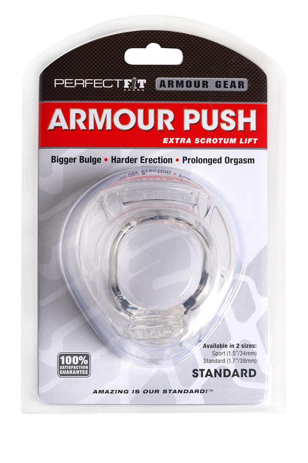 Armour Push Standard