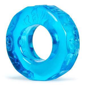 Sprocket Cockring Ice Blue