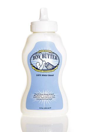 Boy Butter H2O