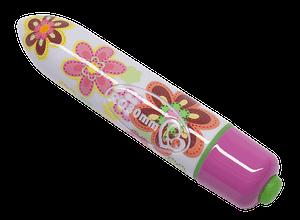 RO-80mm Coloured Flower Bullet