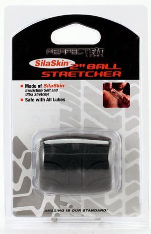 Ball Stretcher 2in SilaSkin