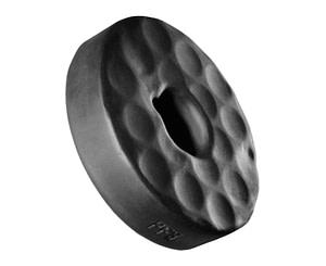 Bumper Donut Buffer Black