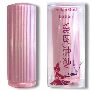 Indian God Lotion
