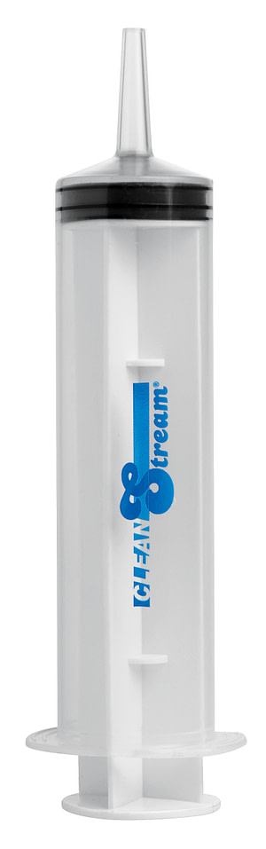 150ml Enema Syringe